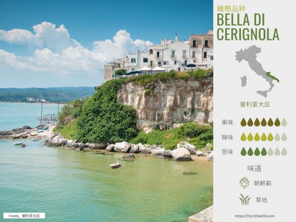 BellaDiCerignola